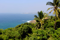 Sri Lanka Coast View -
