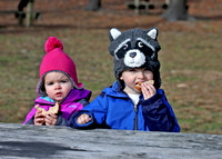 Lunch Time at Morton Park, Plymouth, MA-01-01-2021-PS
